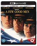 A Few Good Men [4K Ultra HD] [Blu-ray] [2019] [Region Free] Blu Ray
