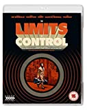 The Limits Of Control [Blu-ray]