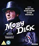 Moby Dick [Blu-ray] [2019]