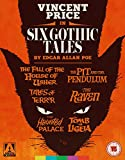 Six Gothic Tales Collection [Blu-ray]