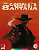 The Complete Sartana Collection [Blu-ray]