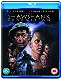 The Shawshank Redemption [Blu-ray] [2019] [Region Free]