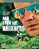And Soon The Darkness [Blu-ray] [2019]