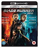 Blade Runner 2049 [4K Ultra HD] [Blu-ray] [2018] [Region Free]