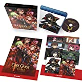 Code Geass: Lelouch of the Rebellion 1 - Initiation [Collector's Edition] [Blu-ray]