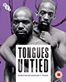 Tongues Untied (DVD + Blu-ray)