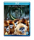 Seven Worlds, One Planet [Blu-ray] [2019] Blu Ray