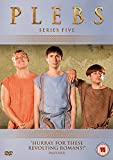 Plebs - Series 5 DVD