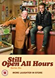 Still Open All Hours Series 6  [2020] DVD