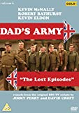 Dads Army: The Lost Episodes [DVD]