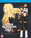 Star Blazers: Space Battleship Yamato 2199: The Complete Series - Blu-ray