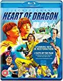 Heart of Dragon [Blu-ray] [2019]