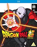 Dragon Ball Super Part 9 (Episodes 105-117) Blu-ray Blu Ray