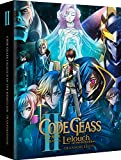 Code Geass: LeLouch of the Rebllion 2 - Transgression [Collector's Edition] [Blu-ray]