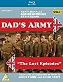 Dads Army: The Lost Episodes [Blu-ray]