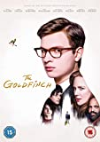 The Goldfinch  [2019] DVD