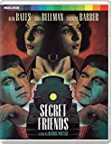 Secret Friends (Limited Edition) [Blu-ray] [2019] [Region Free] Blu Ray