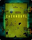 Chernobyl - Steelbook 2019 Sky Atlantic Drama [Blu-ray] Exclusive to Amazon