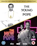 The Young Pope & The New Pope [Blu-ray]