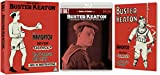 Buster Keaton: 3 Films (Volume 2) (The Navigator, Seven Chances, Battling Butler) Limited Edition Blu-ray