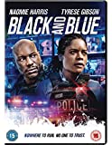Black And Blue (2019) [DVD]