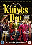 Knives Out  [2019] DVD