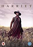 Harriet (DVD) [2019]