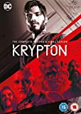 Krypton S2  [2019] DVD