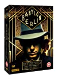 Babylon Berlin - Series 1-3 Box Set [DVD]