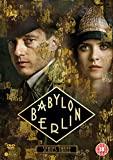 Babylon Berlin - Series 3 [DVD]