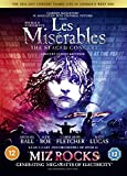 Les Misérables: The Staged Concert [DVD] [2019]