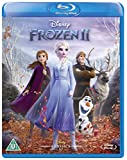 Frozen 2 Blu-ray [2019] [Region Free]