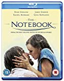 The Notebook [Blu-ray] [2019] [Region Free]