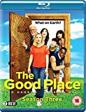 The Good Place: Season Three Blu-Ray