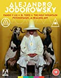 Alejandro Jodorowsky Collection [Blu-ray]