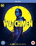 Watchmen S1 [Blu-ray] [2019] [Region Free]
