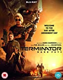 Terminator: Dark Fate BD [Blu-ray] [2019]