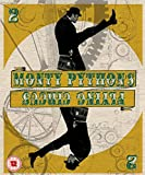 Monty Python's Flying Circus: The Complete Series 2 [DIGIPAK BD] [Blu-ray]