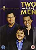 Two and a Half Men: The Complete Fourth Season [DVD] [2008]