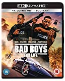 Bad Boys For Life (2 Discs - 4K UHD & BD) [Blu-ray] [2020] [Region Free]