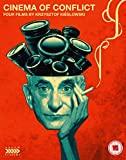 Cinema of Conflict: Four Films by Krzystof Kieslowski Limited Edition [Blu-ray]