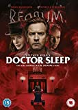Stephen King's Doctor Sleep [DVD] [2019]