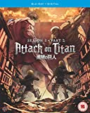 Attack on Titan: Season Three Part Two - Blu-ray