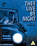 They Live By Night (1948) (CRITERION COLLECTION) UK Only [Blu-ray] [2020]