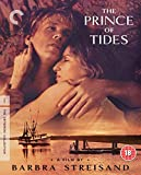 The Prince of Tides (1991) (CRITERION COLLECTION) UK Only [Blu-ray] [2020]