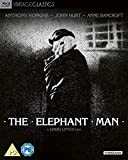 The Elephant Man [Blu-ray] [2020]