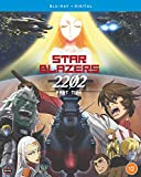 Star Blazers Space Battleship Yamato 2202: Part Two - Blu-Ray