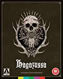 Hagazussa Limited Edition [Blu-ray]