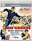 Rio Grande (Masters of Cinema) Limited Edition Blu-ray