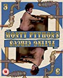 Monty Python's Flying Circus: The Complete Series 3 [Blu-ray] Blu Ray
